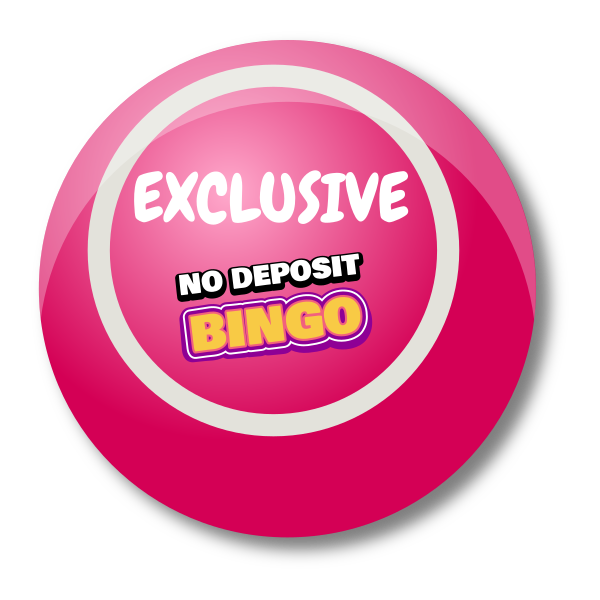 Exclusive No Deposit Bingo
