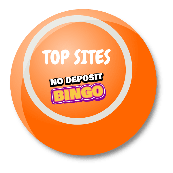 Top Sites - No Deposit Bingo