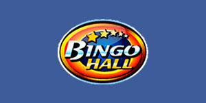 Bingo Hall Casino review