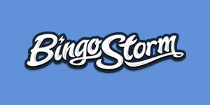 Free Spin Bonus from Bingo Storm