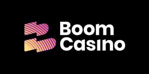 Boom Casino review