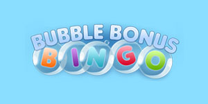 Free Spin Bonus from Bubble Bonus Bingo Casino
