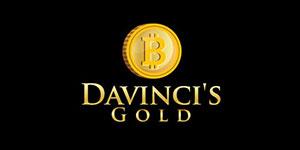 Da Vincis Gold review