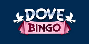 Free Spin Bonus from Dove Bingo