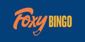 Free Spin Bonus from Foxy Bingo
