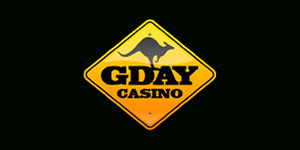 Gday Casino review