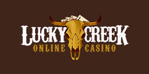 Lucky Creek Casino review