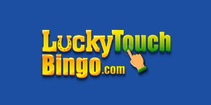 Free Spin Bonus from Lucky Touch Bingo