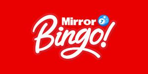 Free Spin Bonus from Mirror Bingo
