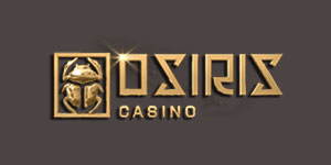 Osiris Casino review