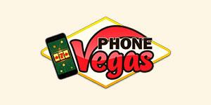 Phone Vegas Casino review
