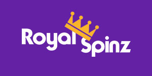 Royal Spinz Casino review