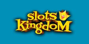 Slots Kingdom review