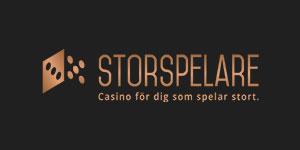 Storspelare Casino review